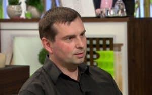 Jiří Suchý Interview ČT1 Sama doma